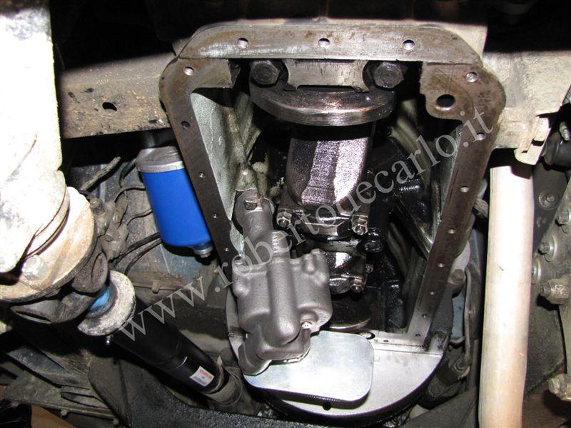 Kit riparazione, flangia cambio manuale marcati per BMW i3 ...