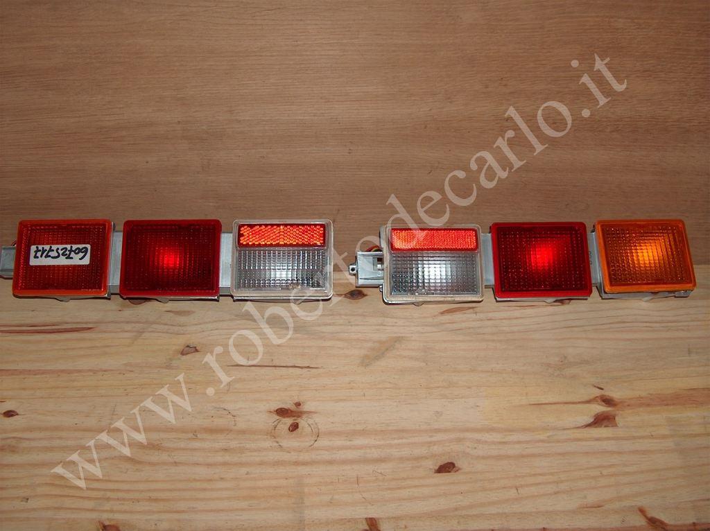 Alfa Romeo Giulietta >> Mercatino - Ricambi ed accessori per Alfa Romeo Alfetta