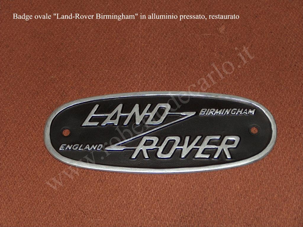 mercatino ricambi ed accessori per land rover 88 e 109. Black Bedroom Furniture Sets. Home Design Ideas